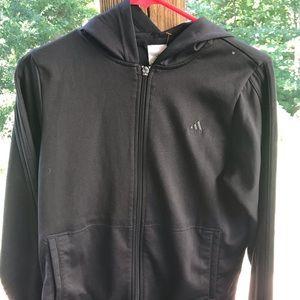 Adidas jogger jacket